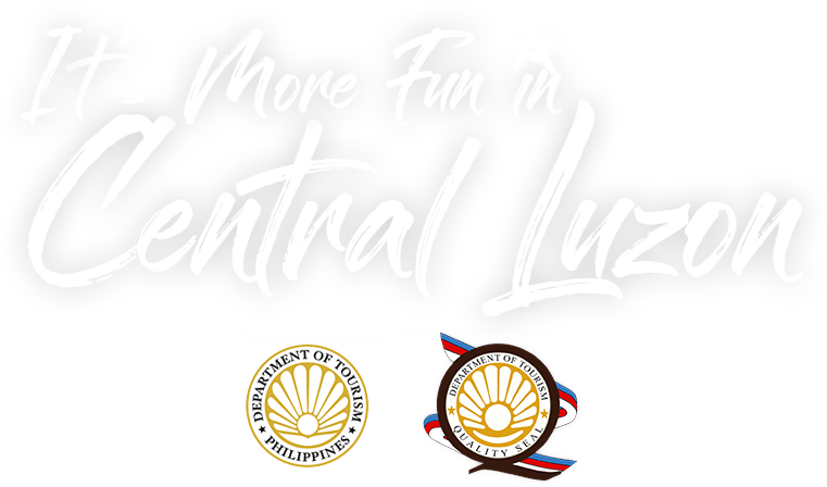 Shine Central Luzon - It's time we shine!