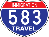 583 Immigration and Travel Consultancy