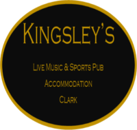 Kingsleyclark Hotel Corporation