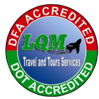 LQM Travel & Tour Services