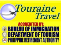 Touraine Travel Agency