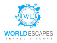 World Escapes Travel & Tours