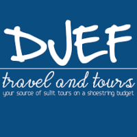 DJEF Travel and Tours Services