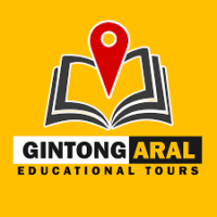 Gintong Aral Educational Tours