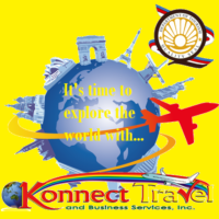 Konnect Travel and Business Services Inc.