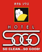 Hotel Sogo Drive In, Inc.