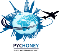 Pychoney Travel and Visa Consultancy