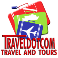 TRAVELDOTCOM Travel and Tours