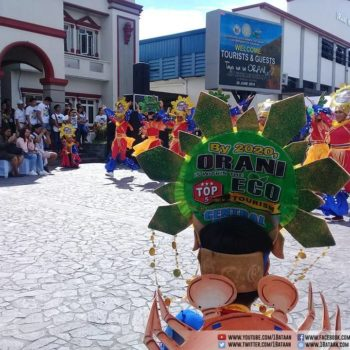 DOT launches new tourism package in Orani