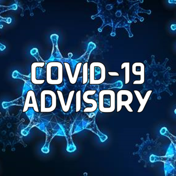 DEPARTMENT OF TOURISM'S REMINDER AGAINST THE COVID-19 OUTBREAK
