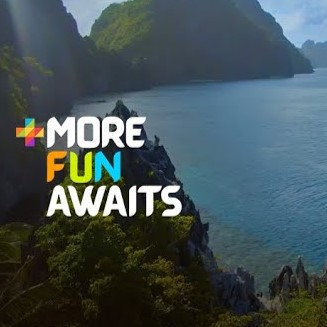 MORE FUN AWAITS IN THE PHILIPPINES